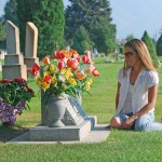 Pourquoi je souffre autant du décès de mon conjoint?